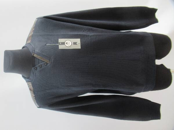 Sweter Męski BM-6315 MIX KOLOR M-2XL
