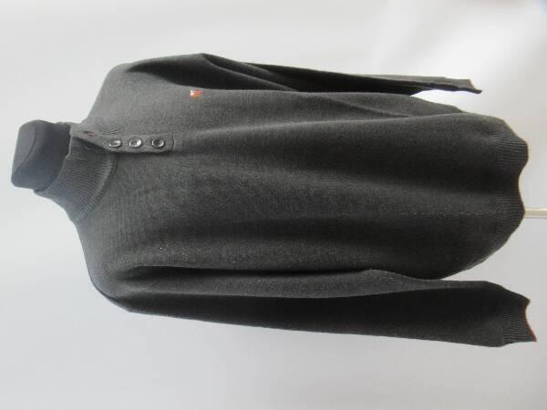 Sweter Męski 299487  MIX KOLOR XL-5XL 2