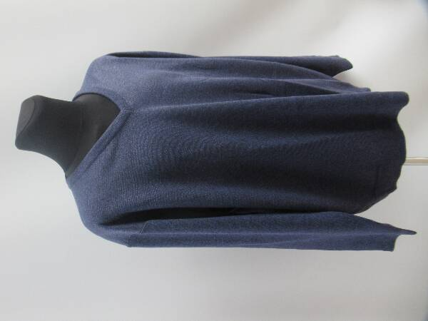 Sweter Męski BM-6073  MIX KOLOR 3XL-6XL