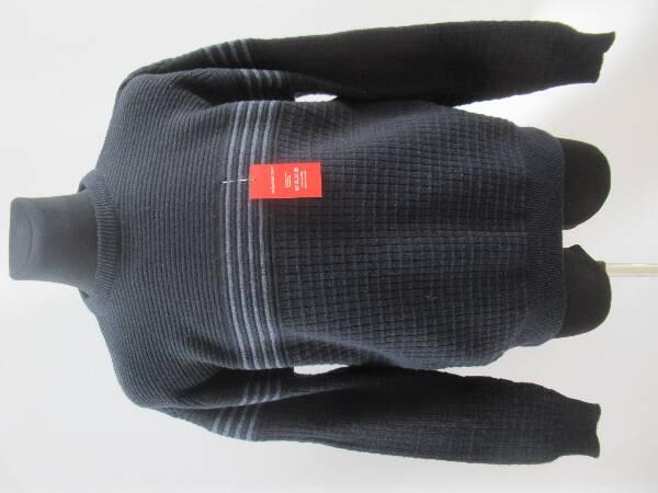 Sweter Męski F8387 MIX KOLOR 2XL-4XL