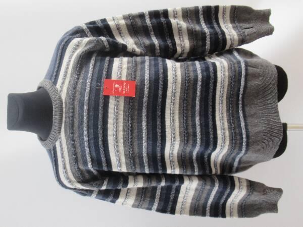 Sweter Męski 62-1  MIX KOLOR 2XL-4XL