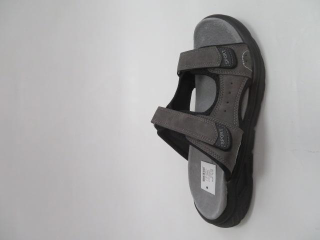 Klapki Męskie EL9009-2, 40-46