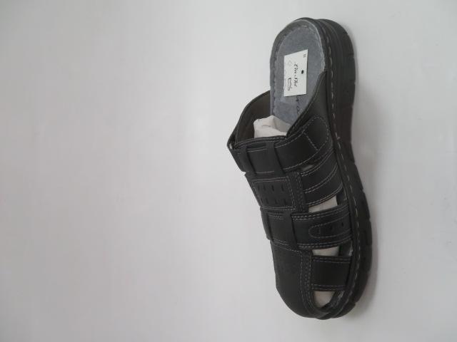 Klapki Męskie EL9008-1, 40-46
