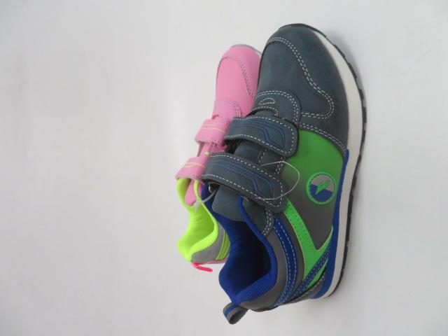 Buty Sportowe Dziecięce 5873B-1, Mix color, 31-36