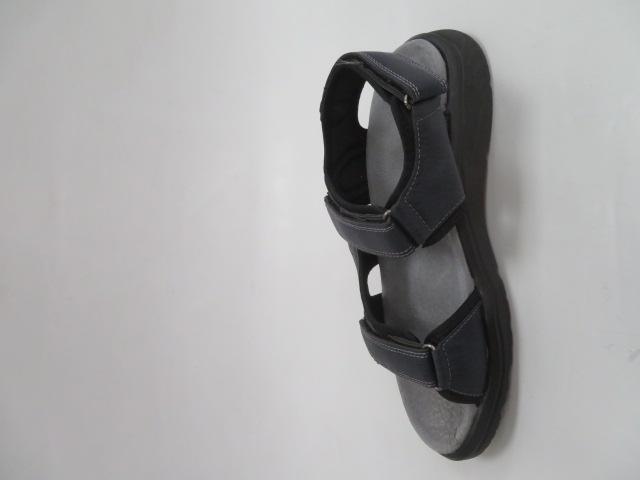 Sandały Męskie EL9007-3, 40-46
