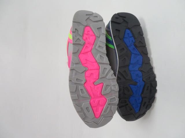 Buty Sportowe Dziecięce 5873B-1, Mix color, 31-36 3