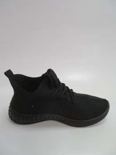 Sportowe Damskie PC01 , All Black, 36-41