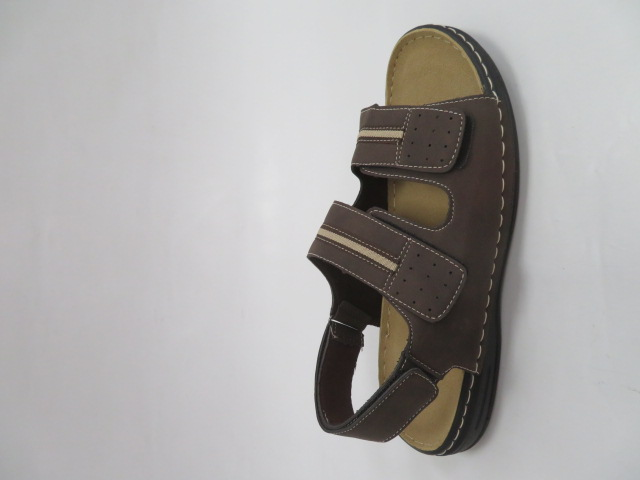 Sandały Męskie EL9015-3, 40-46
