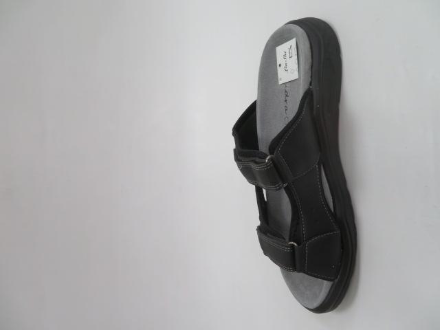 Klapki Męskie EL9009-1, 40-46