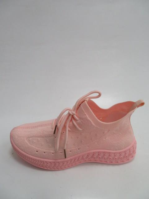Sportowe Damskie PC01 , Pink, 36-41