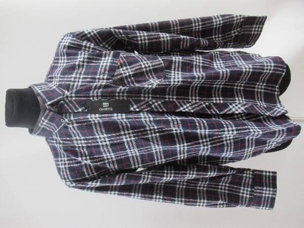 Koszula Męska F8445 MIX KOLOR 39-48