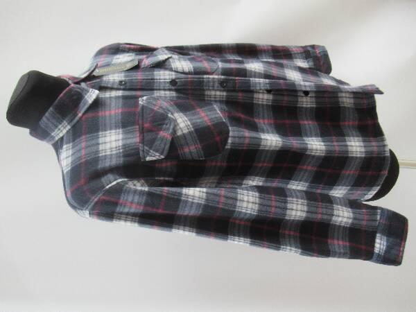 Koszula Męska SLR-222 MIX KOLOR M-3XL