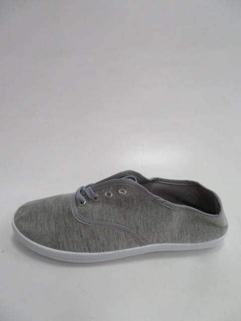 Trampki Damskie 501, Grey , 36-41