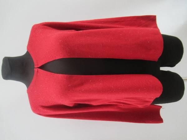Sweter Damski 1136 MIX KOLOR M-2XL 1