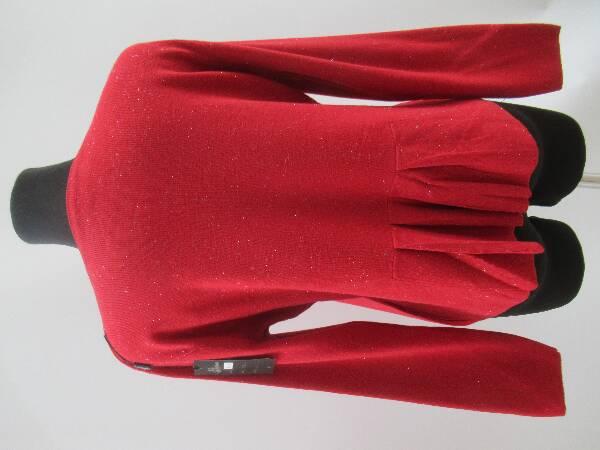 Sweter Damski 1136 MIX KOLOR M-2XL 3