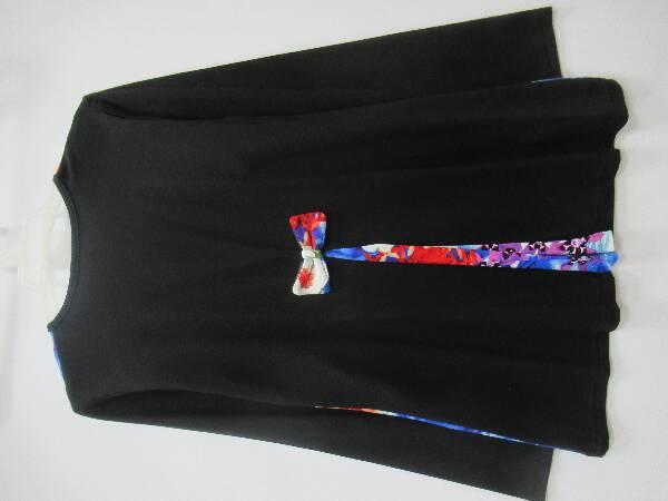 Bluzka Dziecięca F8584 1 KOLOR 122-152