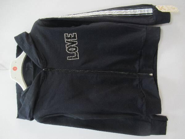 Bluza Dziecięca F8602 1 KOLOR 122-152