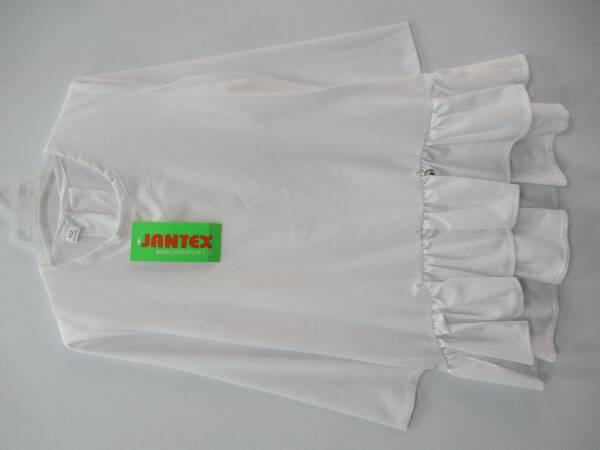 Tunika Dziewczęca F8618 1 KOLOR 92-128