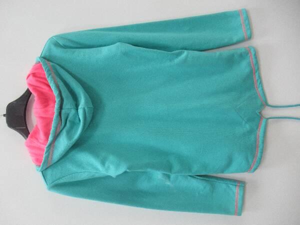 Bluza Dziewczęca F8633 1 KOLOR 116-128