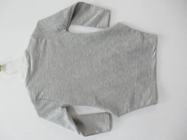 Bluzka Dziewczęca F8640 1 KOLOR 2-4 2