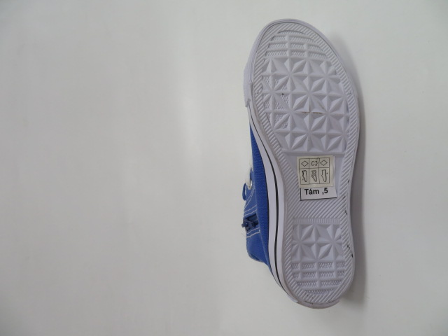 Buty Sportowe Dziecięce 171-2-4, 25-30 3