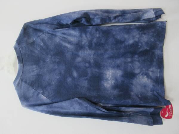 Bluza Dziewczęca F8646 1 KOLOR 122-158
