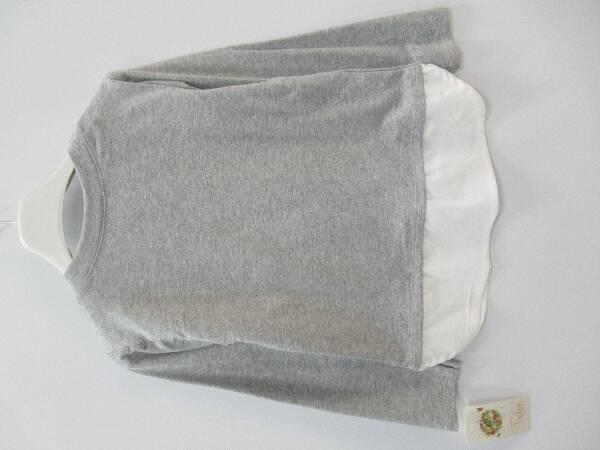 Bluzka Dziewczęca F8659 1 KOLOR 122-152