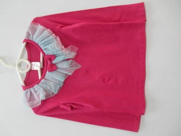Bluzka Dziewczęca F8662 1 KOLOR 98-116