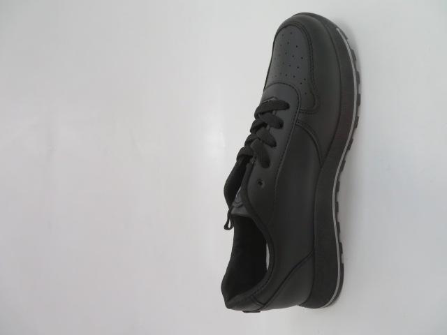 Sportowe Damskie X-8813, Black, 36-41