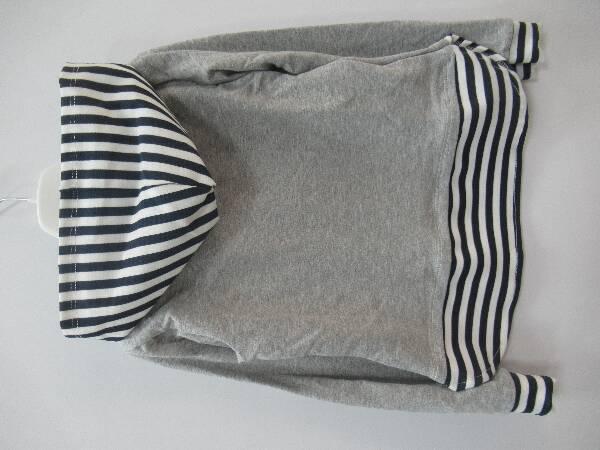 Bluza Dziewczęca F8675 1 KOLOR 122-152