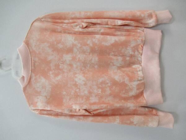 Bluza Dziewczęca F8710 1 KOLOR 122-152