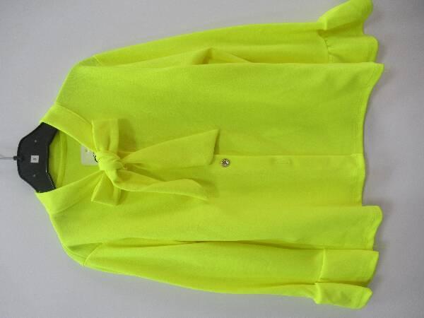Koszula Dziewczęca F8755 1 KOLOR 4-14