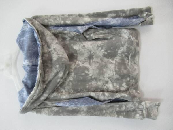 Bluzka Dziewczęca F8769 1 KOLOR 128-152