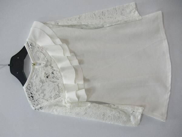 Bluzka Dziewczęca F8818 1 KOLOR 4-14
