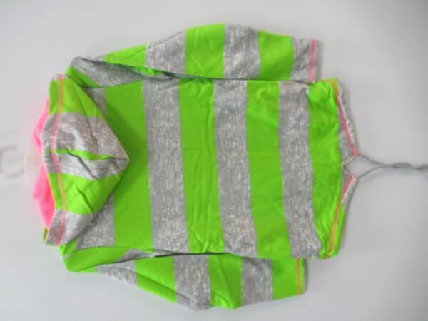 Bluza Dziewczęca F8836 1 KOLOR 98-116