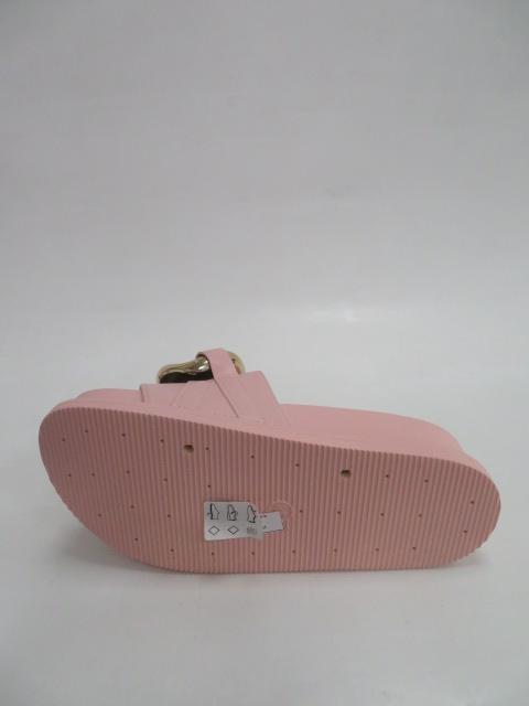 Klapki Damskie 2226, Pink, 36-41 2