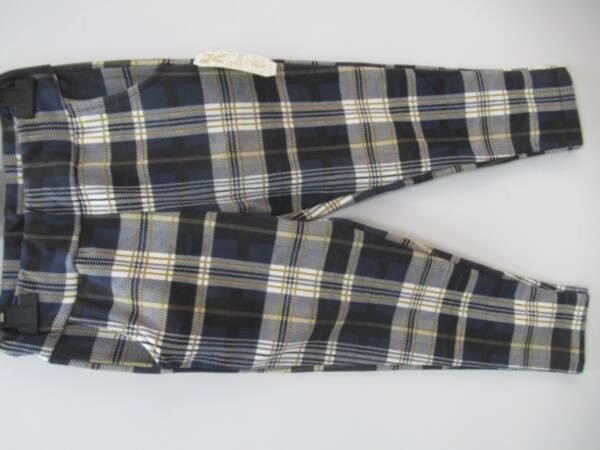 Spodnie Chłopięce F8870 1 KOLOR 122-152