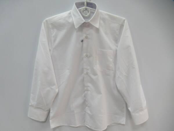 Koszula Chłopięca 7760  1 KOLOR 9-14