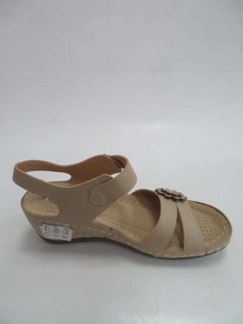 Sandały Damskie HC 2020, Beige, 36-41