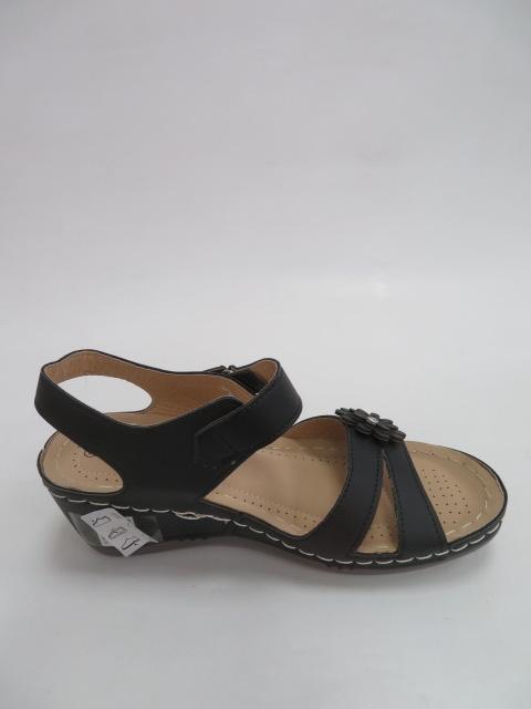 Sandały Damskie HC 2020, Black, 36-41