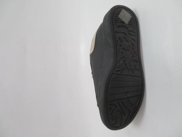 Trampki Damskie F053, Black, 36-41 3