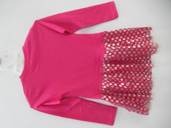 Sukienka Dziewczęca 2259 1 KOLOR 98-128