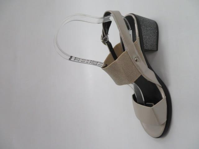 Sandały Damskie 1302L-3, 36-41