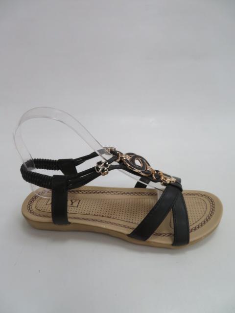 Sandały Damskie F19-1, 36-41 1