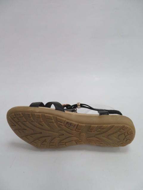 Sandały Damskie F19-1, 36-41 3