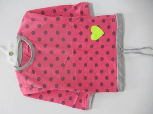 Bluzka Dziewczęca 1022 1 KOLOR 122-152
