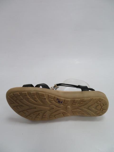 Sandały Damskie F16-1, 36-41