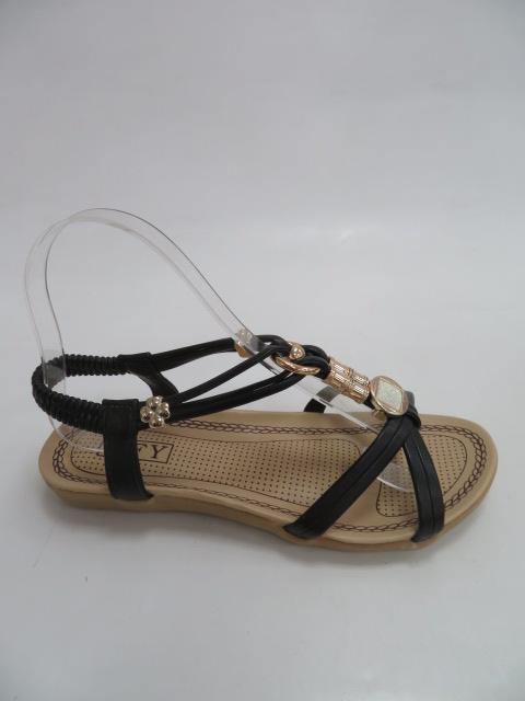 Sandały Damskie F12-1, 36-41 1