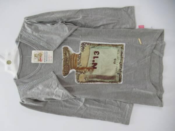 Bluzka Dziewczęca AT4-11 1 KOLOR 122-152