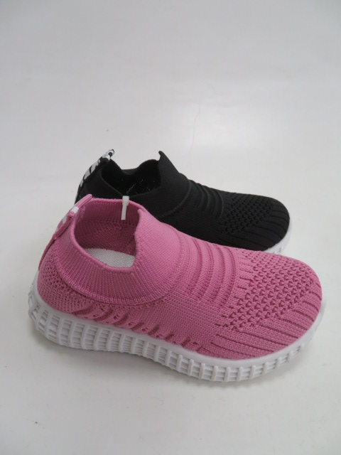 Buty Sportowe Dziecięce 1492-22, Mix color , 19-24